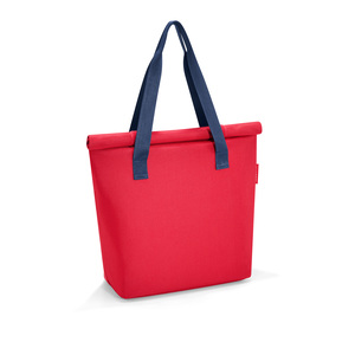Sac fresh lunchbag isotherme rouge 41x48x14 cm 342360