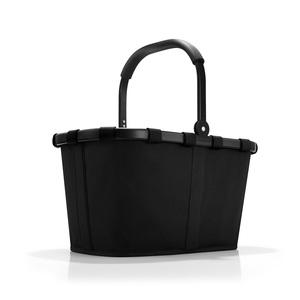 Panier pliant Carrybag noir 48x29x28 cm 342362
