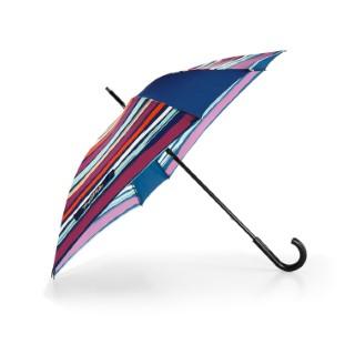 Parapluie octogonal Artist Stripes 85x90x85 cm 342364