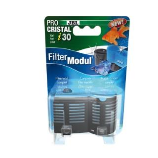 Module filtrant Jbl procristal i30 noir 342668