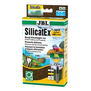 Silikatex Rapid Jbl marron 400 g 342669