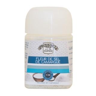 Recharge de fleur de sel de Camargue pure et naturelle bio 90 g 342738