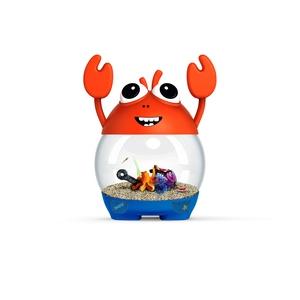 Aquarium MyCrab avec filtre de 7,5 L 343218