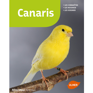 Canaris 64 pages Éditions Eugen ULMER 343682