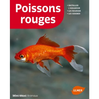 Poissons Rouges 64 pages Éditions Eugen ULMER 343683