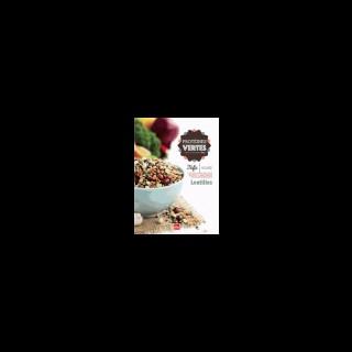 Protéines vertes – Edition La Plage 344241