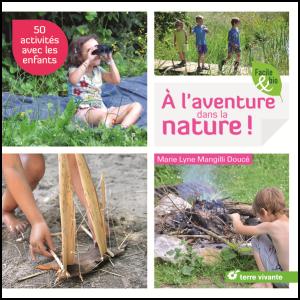 À l'aventure dans la nature 344364