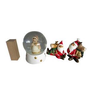 Boule à eau de Noël – 12 cm de haut 348611