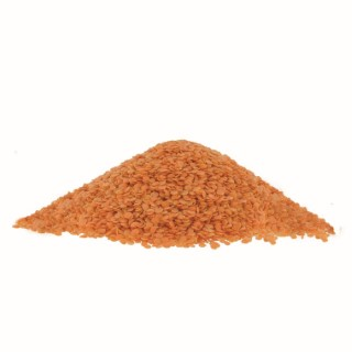 Lentilles corail bio – Prix au kilo 349361
