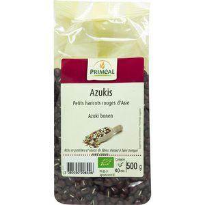 Azukis bio en sachet de 500 g 349410