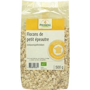 Flocons de petit épeautre bio en sachet de 500 g 349451