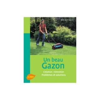Un Beau Gazon 64 pages Éditions Eugène ULMER 354553