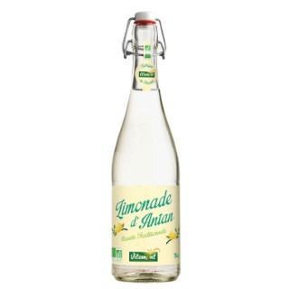 Limonade d'antan bio 75 cl 354932