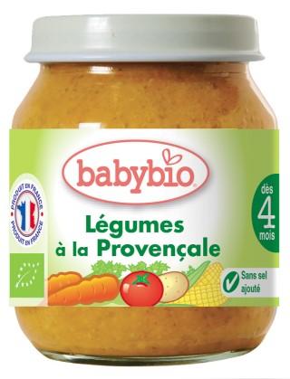 Ppot légumes provençale bio 355063