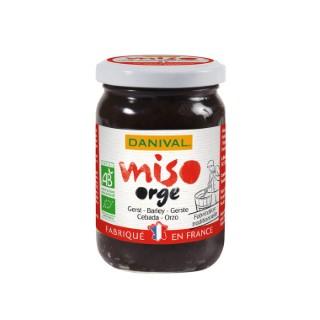 Miso orge 200 g DANIVAL 355272
