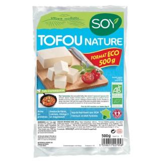 Tofou nature bio 500 g 355447