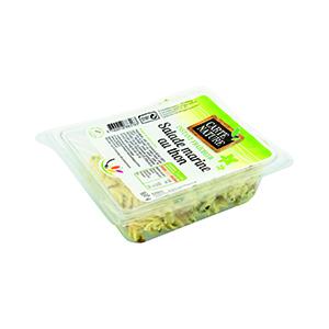 Salade marine au thon 160 g 355610