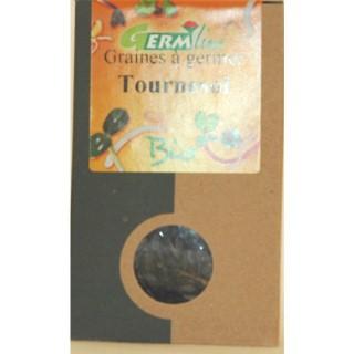 Graines à germer bio tournesol - 100 g 355658