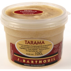 Tarama saumon 100 g 355794