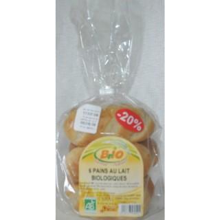 Pains au lait - 210 g 355863