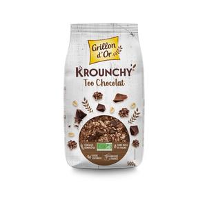 Krounchy too chocolat 500 g 356064