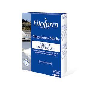 Ampoules de magnésium marin 20 x 10 ml 356112
