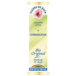 Complexe n°5 Biofloral communication en spray de 20 ml 356164