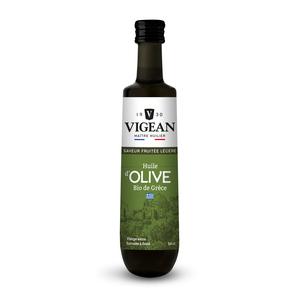 Huile olive Grèce bio 50 cl 356259