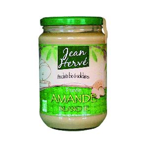 Purée d'amande blanche Bio - 700 g 356788
