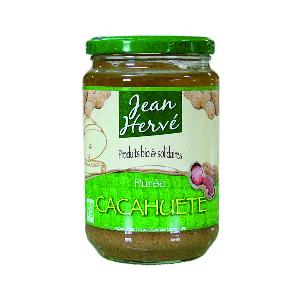 Pâte de cacahuète JEAN HERVE 356791