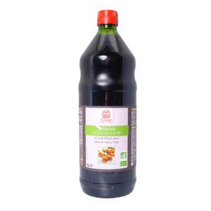 Shoyou bio en bouteille de 1 L 356976