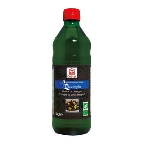 Assaisonnement riz complet bio en bouteille de 50 cl 356985