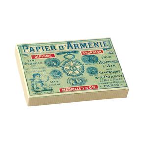 Papier d'Arménie Année Arménie 357021
