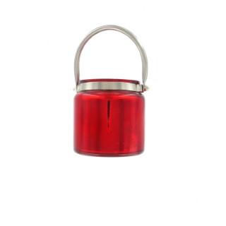 Petite Lanterne Rouge – 10 cm de haut 357059