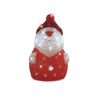Décoration lumineuse Père Noël 357711