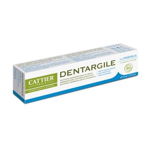 Dentifrice dentolis propolis bio en tube de 75 ml 357832