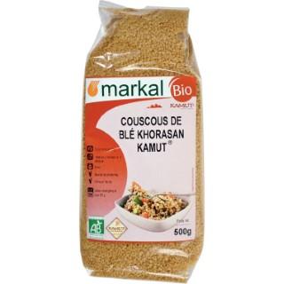 Couscous Khorasan Kamut bio - 500 gr 358239