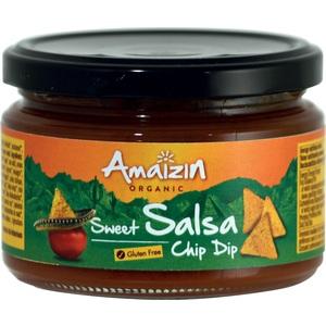 Sauce sweet salsa douce - 260 gr 358326