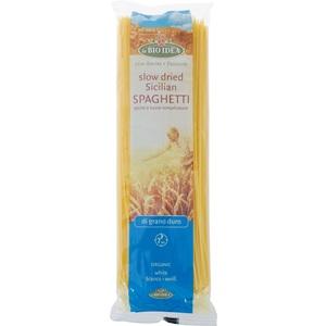 Spaghettis blancs bio - 500 gr 358328