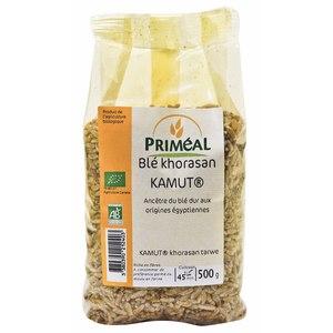 Grains de kamut bio en sachet de 500 g 358458