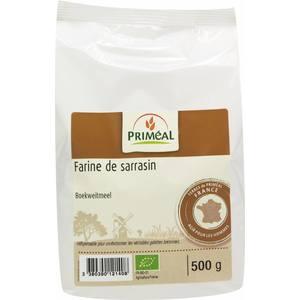Farine de sarrasin PRIMEAL 500 g 358481
