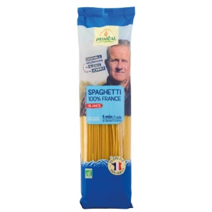 Spaghettis blancs PRIMEAL 500 g 358510