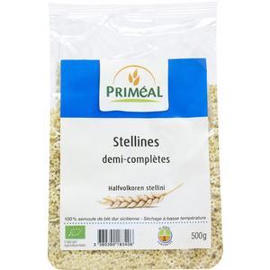Stellines pâte potage PRIMEAL 500 g 358525
