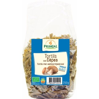 Tortils cepes 250 g PRIMEAL 358546