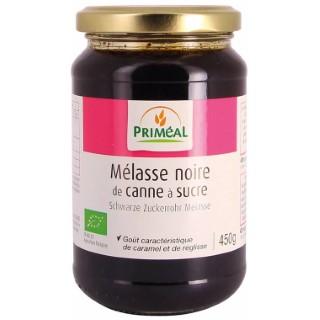 Melasse noire 450 g PRIMEAL 358572