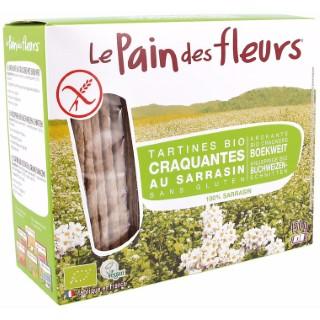 Tartines craquantes Le Pain des Fleurs 150 g 358668