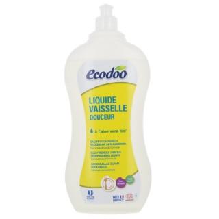 Liquide vaisselle aloé vera 1 l Ecodoo 358800