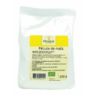 Fécule de maïs PRIMEAL 250 g 358850