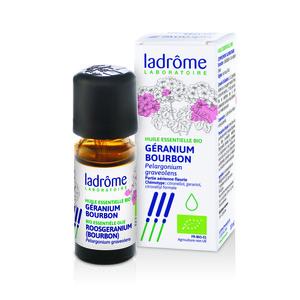 Huile essentielle bio de Géranium Ladrôme - 10 ml 358915