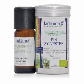 Huile essentielle bio de Pin sylvestre Ladrôme - 10 ml 358916